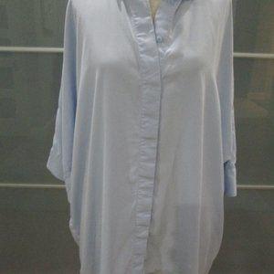 Dolman Sleeve Lagenlook Tunic